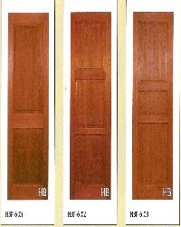 Meranti Solid Timber Door