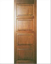 Panel LVL Door