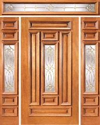 Expo Doors